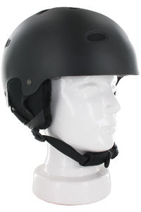PRO-TEC B2 Snow Snow-Helm (matte black)