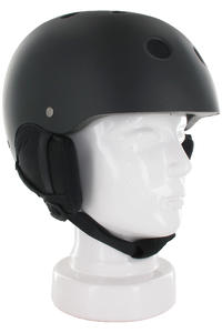 PRO-TEC Classic Snow-Helm (matte black)