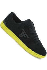 Fallen Seventy Six Shoe (black highlighter)