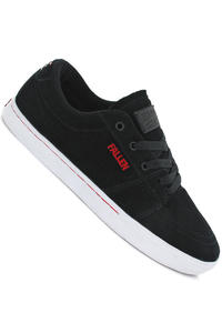 Fallen Rambler Schuh (black real)