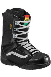 Vans Mantra Boot 2012/13  (black rasta)