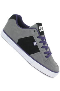 DC Course Shoe (grey black)