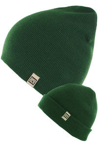 SK8DLX Cozy Beanie (greener pastures)