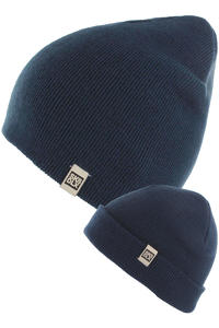 SK8DLX Cozy Beanie (black iris)