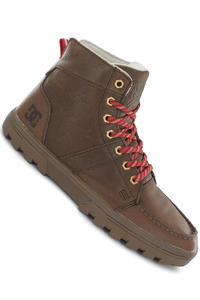 DC Woodland DW Schuh (tobacco)