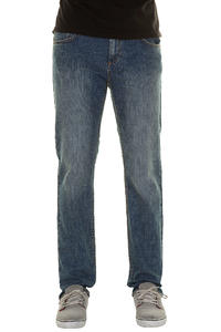 DC Straight Jeans (indigo washed)