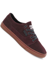 DC Bristol LE Schuh girls (burgundy)