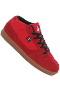 DC Landau Mid S Shoe (athletic red black)