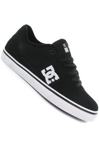 DC Match WC S SN Schuh (black grey)