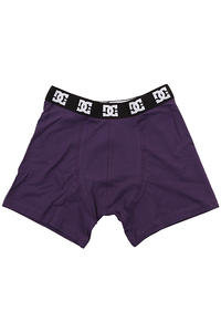 DC Feel It Boxershorts (purple rain)