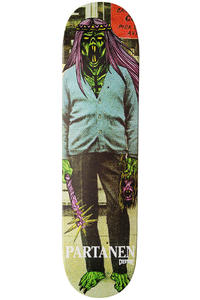"Creature Partanen Creeps 8.125"" Deck (multi)"