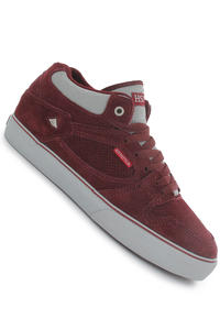 Emerica HSU Suede Schuh (maroon)