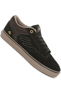 Emerica Jinx Suski Shoe (black brown)