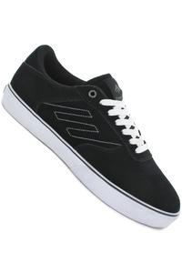 Emerica Liverpool Suede Shoe (black grey white)