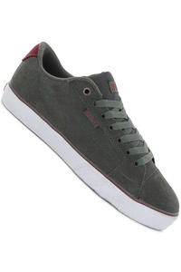 Emerica The HSU 2 Low Schuh (dark grey white)
