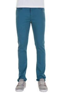 KR3W K Skinny Jeans (dirty teal)