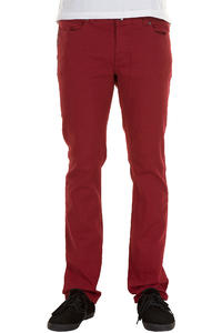 KR3W K Slim Jeans (red)