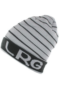 LRG Mountain Beanie (light grey)
