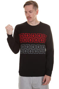 LRG Family Den Sweatshirt (black)