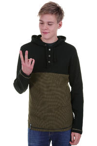 LRG Black Ops Hoodie (black)