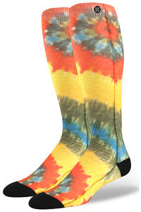 Stance Casey Jones Socks US 6-13  (yellow)