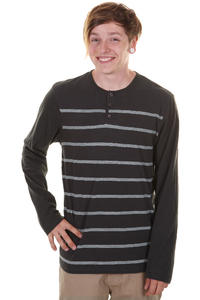 Vans Oldfield Longsleeve (new charcoal vintage white)