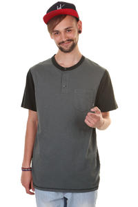 Vans Whitter Polo-Shirt (gravel black)