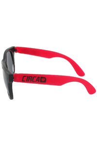 C1RCA Pop Sonnenbrille (red)