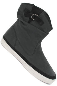 Vans Prairie Nubuck Shoe girls (black)