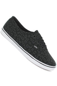 Vans Authentic Lo Pro Schuh girls (leopard black black)