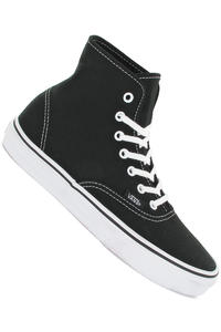 Vans Authentic Hi Schuh girls (black true white)
