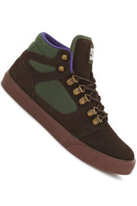 DC Reset High LE Shoe (dark chocolate gum)