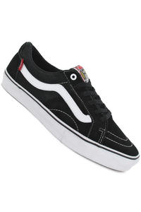 Vans AV Native American Low Suede Schuh (black white)