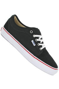 Vans Chukka Low Suede Schuh (cruise or lose black)