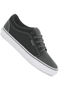 Vans Chukka Low Flannel Shoe (charcoal black)