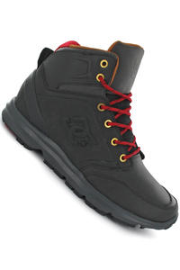 DC Ranger SE Schuh (black true red)