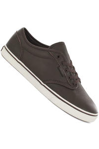 Vans Atwood Low Leather Schuh girls (brown turtledove)