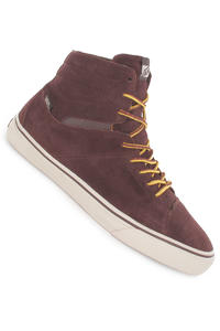 Vans Paladin Suede Schuh (mahogany coffee)