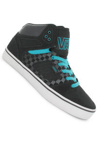 Vans Allred Leather Schuh (black hawaiian)