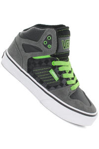 Vans Allred Suede Schuh kids (pewter jasmine)