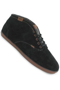 Vans Aleeka Suede Shoe girls (black toffee)