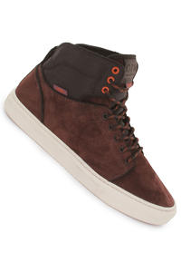 Vans Alomar Shoe (mountain brown)