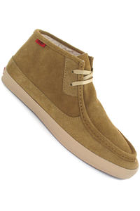 Vans Rata Mid Schuh (fleece olive khaki)