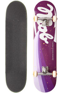"MOB Skateboards Move 7.75"" Komplettboard (purple)"