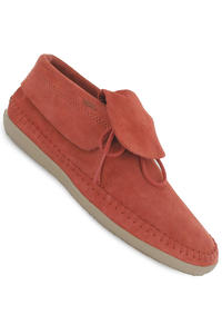 Vans Mohikan Suede Schuh girls (island orange)