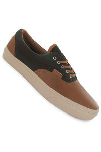 Vans Era CA Schuh (flannel green)