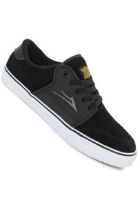 Lakai Carlo Suede Shoe (black)
