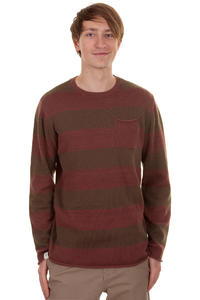 Altamont Curb Crusher Sweatshirt (rust)
