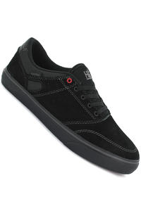Habitat Getz Suede Schuh (black)