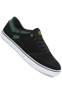 Habitat Getz Suede Schuh (black spruce)